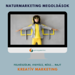 Kreatív marketing ötletek